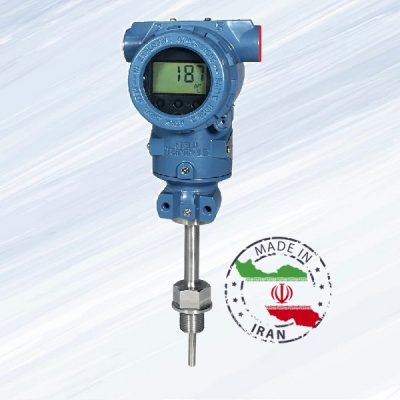 ترانسمیتر دما HART TT3148 ساخت ایران