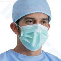 ماسک پرستاری