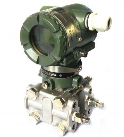 ترانسمیتر فشار EJA430A-EAT5B یوکوگاوا