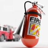 تجهیزات آتشنشانی