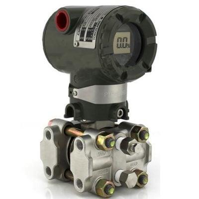 ترانسمیتر اختلاف فشار EJA110A-ELS5B