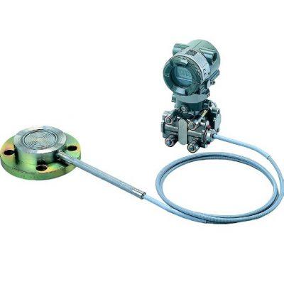 ترانسمیتر فشار EJA438W-EATA1FB کاپیلاری+دیافراگم
