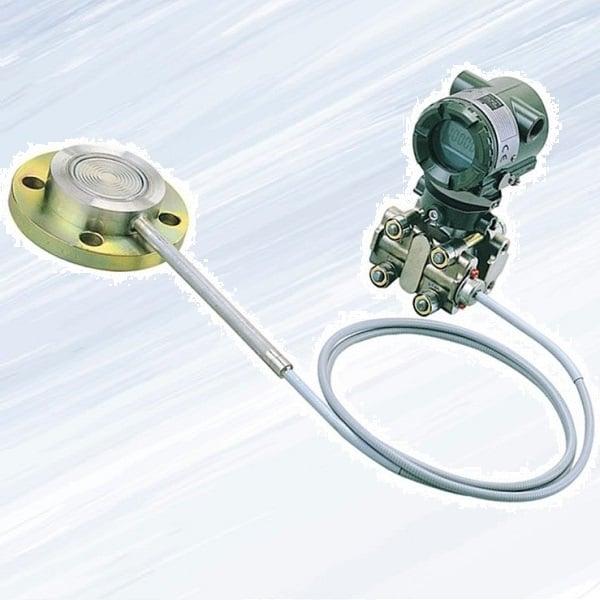 ترانسمیتر فشار EJA438W-EATA2 کاپیلاری دیافراگم