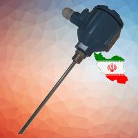 ترانسمیتر دما TT248 ساخت ایران HART