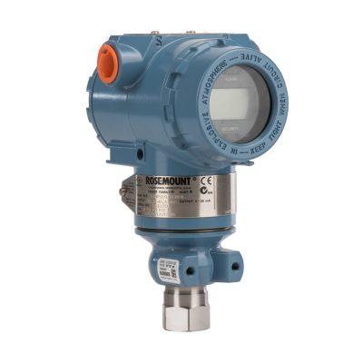 ترانسمیتر فشار روزمونت 3051TG2