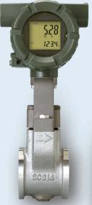 فلومتر Vortex DY050