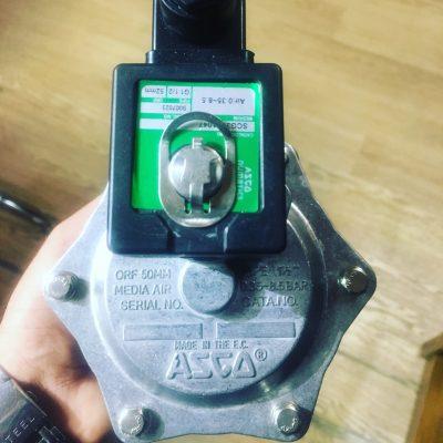 بک فیلتر asco چینی سایز 1.5 اینچ