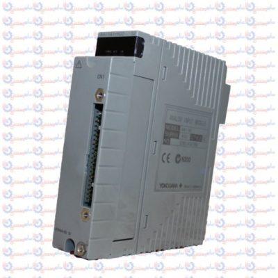 Yokogawa AAI141-H00 S2 Analog Input Module