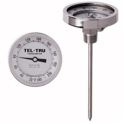 ترمومیتر 250F مدل GT300 TEL-TRU آمریکا
