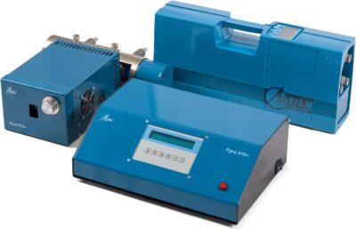 PYRO-915 دستگاه اندازه گیری جیوه