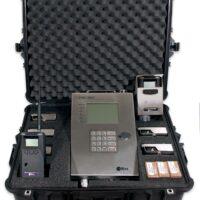 سیستم تشخیص گازهای H2S و LEL هانیول Meshguard