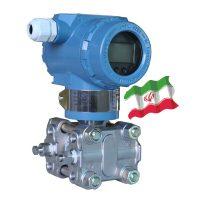 ترانسمیتر اختلاف فشار DPT3151 ساخت ایران