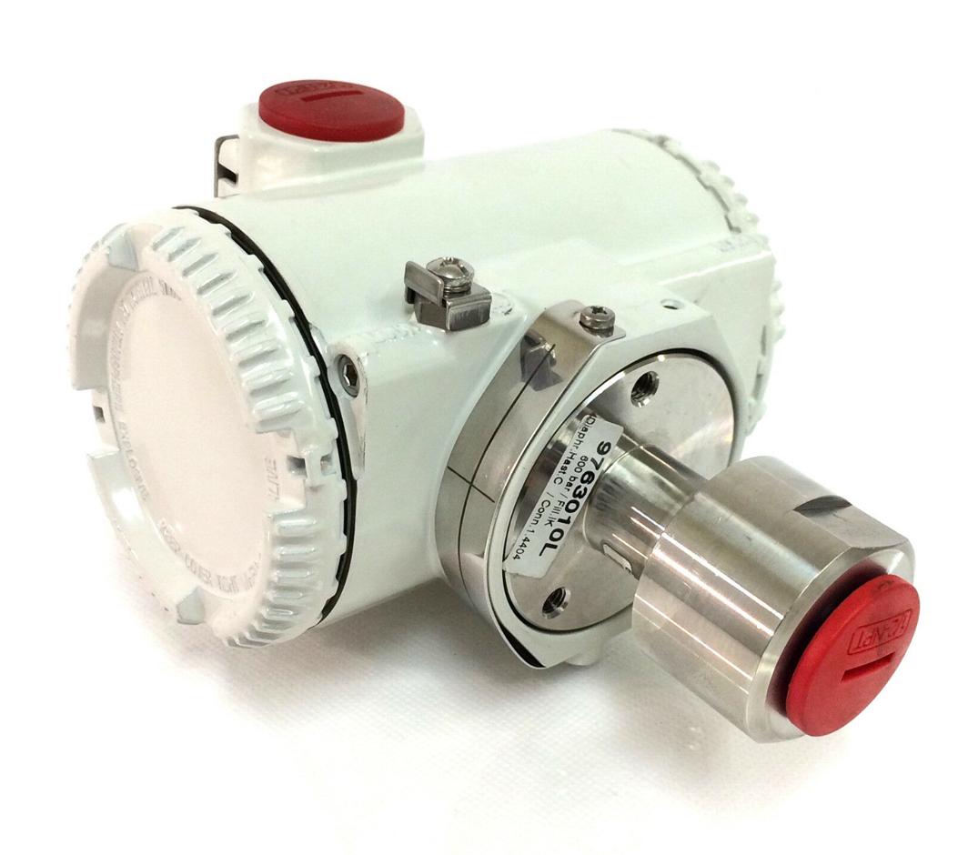ترانسميتر فشار ABB ايتاليا 264HS