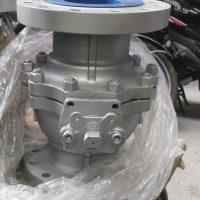 شیر توپی KITZ فلنجدار ۶ اینچ کلاس ۳۰۰